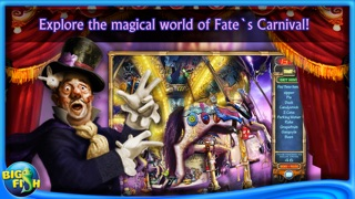 Mystery Case Files: Madame Fate-3