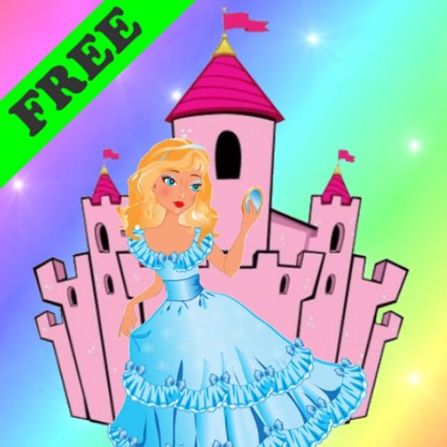 Libro da colorare principessa giochi per bambine - Sirena libro da colorare ...