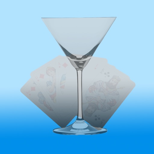 DrinkApp iOS App