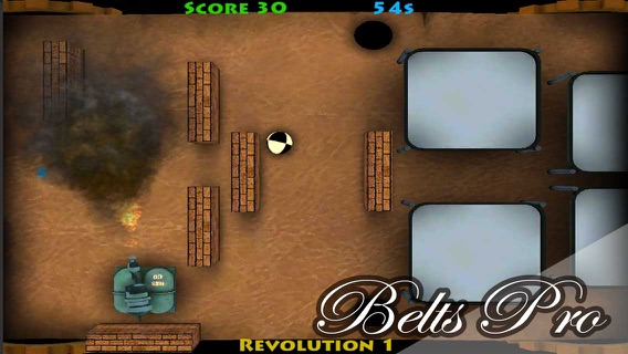Belts Screenshot