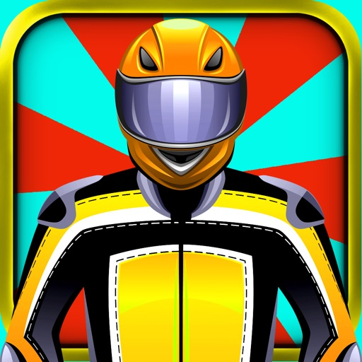 Harlem Shake Edition: NY Car Racing Game iOS App
