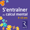 Calcul mental 8-10 ans