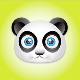 Telecharger Panda Cam Normal Faces Are Boring Panda Face Everyone Pour Iphone Sur L App Store Photo Et Video