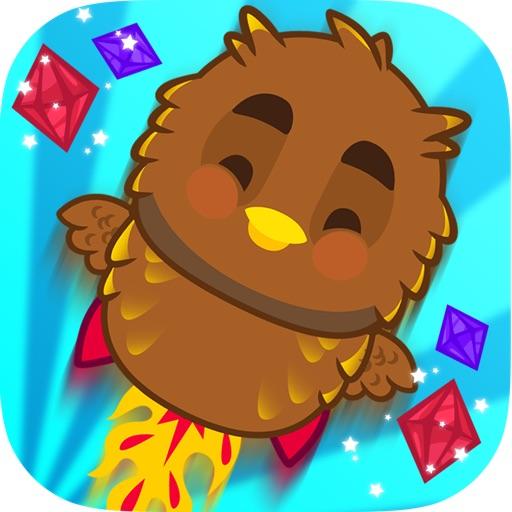 Clash of Birds Lite iOS App