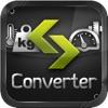 Convert All – Le Convertisseur tout-en-un (Free)