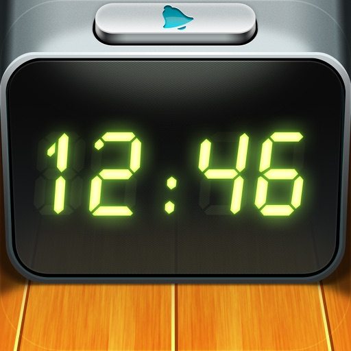 Night Stand HD 2 — The Original Alarm Clock