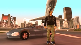 Grand Theft Auto III:... screenshot1