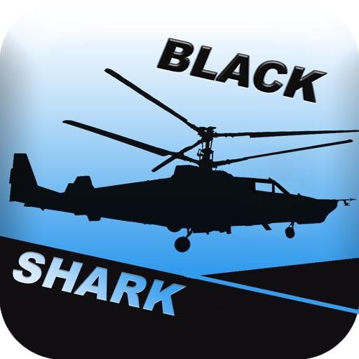 黑鲨行动HD:Black Shark HD for iPad