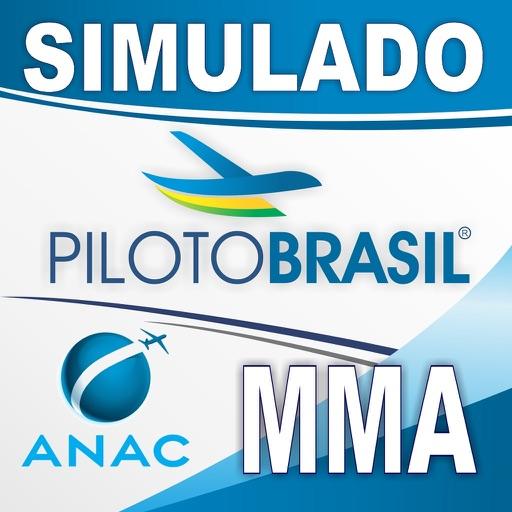 Simulado MMA