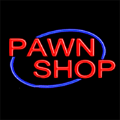 Pawn Shop app review