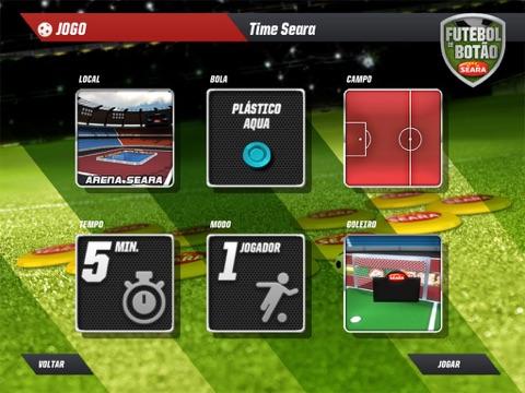 Futebol de Botão Seara screenshot 2