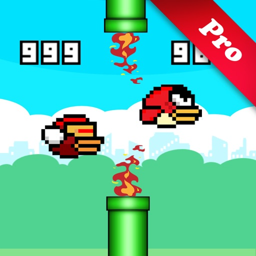 Flappy 2 Reverse Pro – In The Decrease