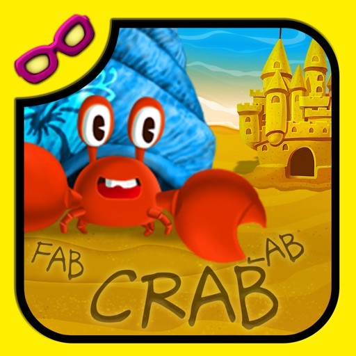 Crabby Writer: Phonics Read & Write