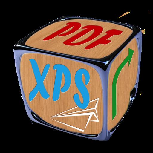 XPS to PDF Star