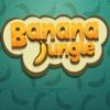 Banana Jungle - Jungle Run Game