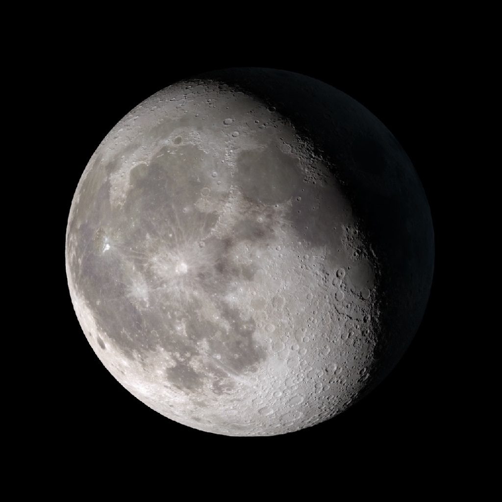Moon Phase + FREE