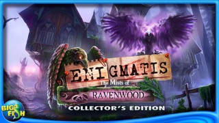 Enigmatis: The Mists of Ravenwood - A Hidden Object Game with Hidden Objects-4