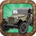 Mud Runner Pro - Tough & Extreme Offroading Diesel Truck Games