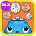 Kids Math-Money Worksheets icon