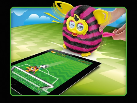 ภาพหน้าจอของ iPad 3