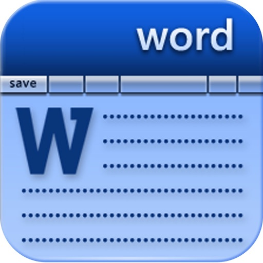 Word On The Go – Document Writer for Microsoft Office Word