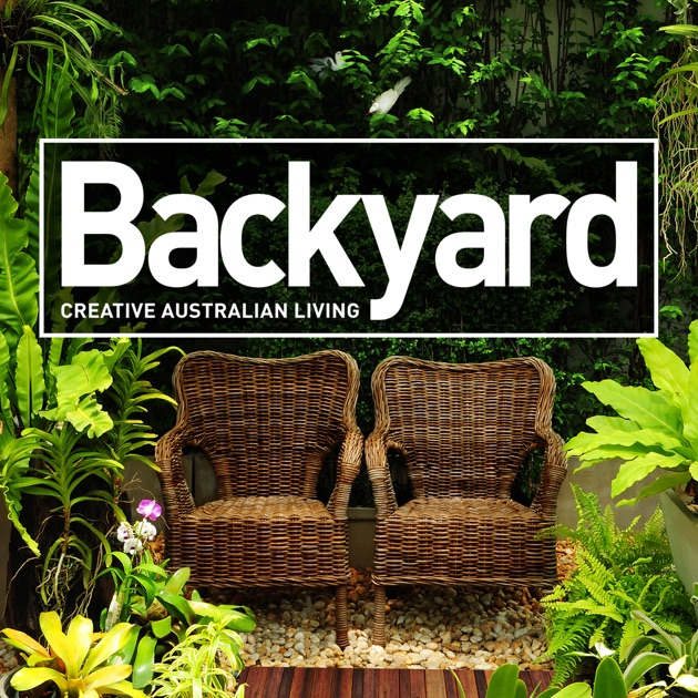 Backyard and Garden Design Ideas Australias Best Selling Garden