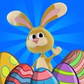 Dancing Easter Bunny icon