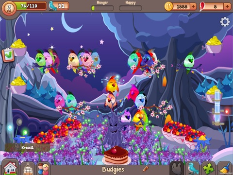 Avelandia - Birdland on the App Store