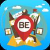 Belgium offline Travel Guide & Map. City tours: Brussels,Bruges,Antwerp,Spa