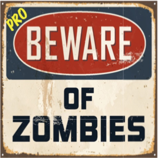 Swat Vs Zombie Apocalypse Gun Shooting Battle - Killer Squad Survival Fighting World Pro iOS App