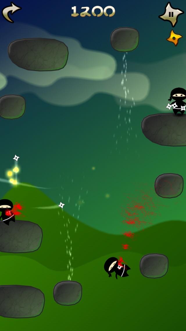 Screenshot #10 for Stupid Ninjas