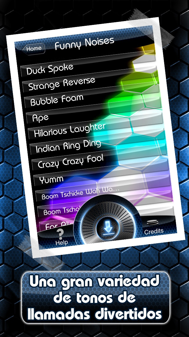 download Deluxe Ringtones apps 0