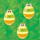 Tap the Egg - Easter Egg Hunt icon