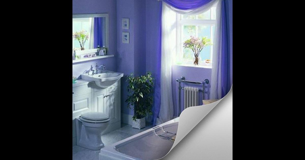 Bathroom design on the app store for Design my bathroom app