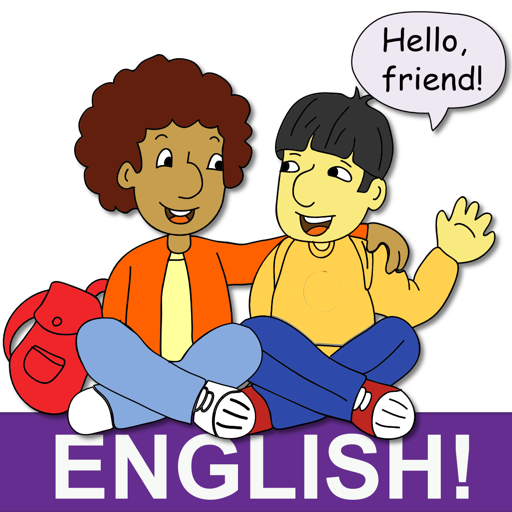 Learn English with Noyo