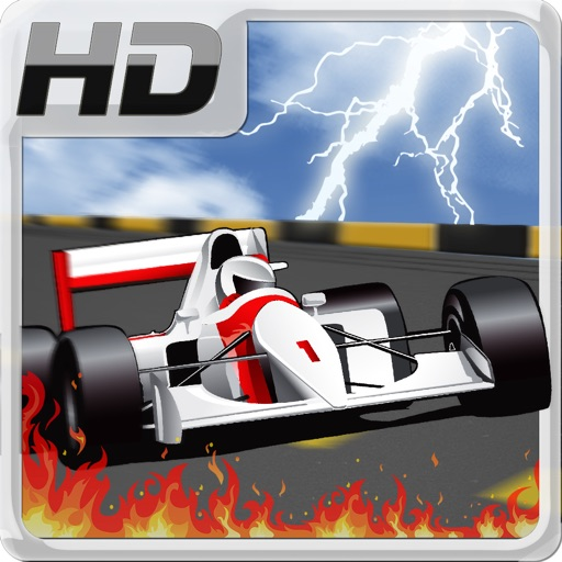 Auto Blaster Racing - A High Speed, Fast Driver, Chase And Shoot HD Edition iOS App