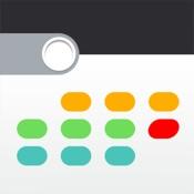 简洁日历 小小岁月 – Tiny Month [iPhone]