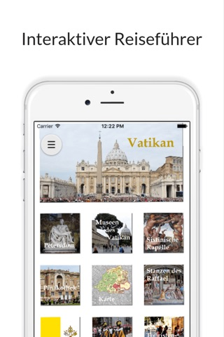Vatikan screenshot 1