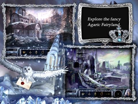 Agaric's Fantasy Fairyland screenshot 2