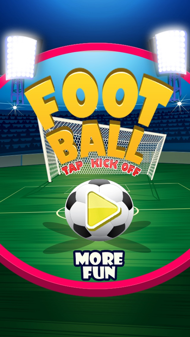download Football kick off – World football championship and champions league appstore review