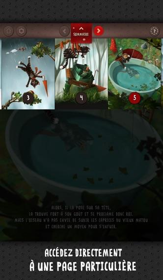 Le Roi Babel - Version d'essaiCapture d'écran de 4