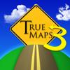 Mapas Offline 3 (True Maps 3)