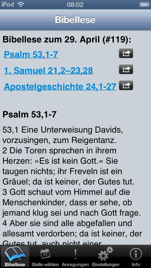 bibel die gute nachricht télécharger firefox