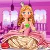 公主的生日蛋糕製造者烹飪遊戲 - 讓你自己的蛋糕