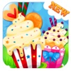 Childen's Day Cake - Ice Cream Making Recipe,Kids Games