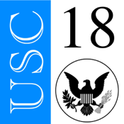 18 USC - Crimes and Criminal Procedure (LawStack's Title 18 United States Code)