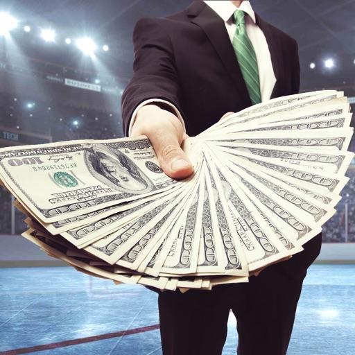 Хоккейный Агент: Симуляция Спортивного Менеджмента
