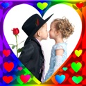 Sweet Love Frames icon