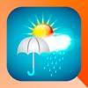 Местная погода-Temp