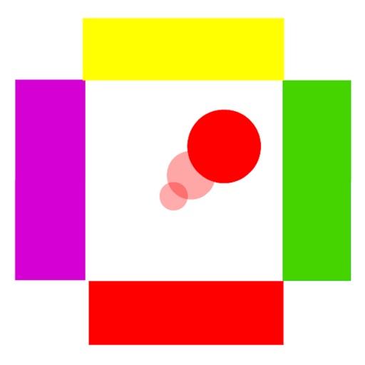 Color Flop iOS App